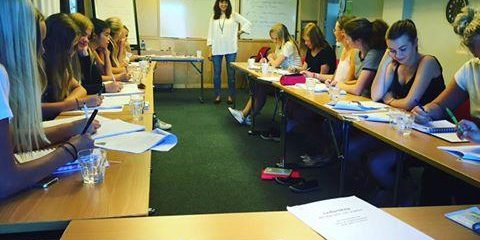 Ledarutbildning i Jönköping